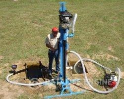 поиск воды для скважины