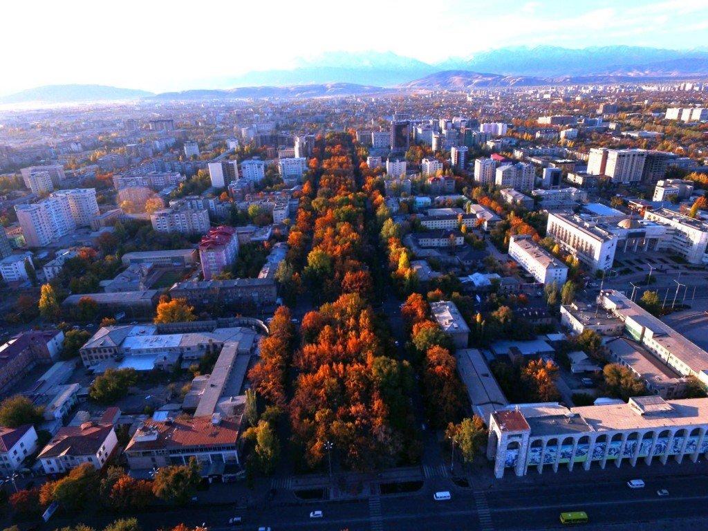 Где можно читать актуальные новости города Бишкек и Киргизии
