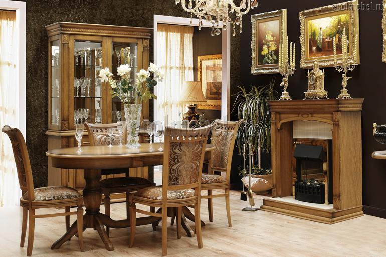 Мебель из дерева - экологичность, эстетичность, надежность и практичность