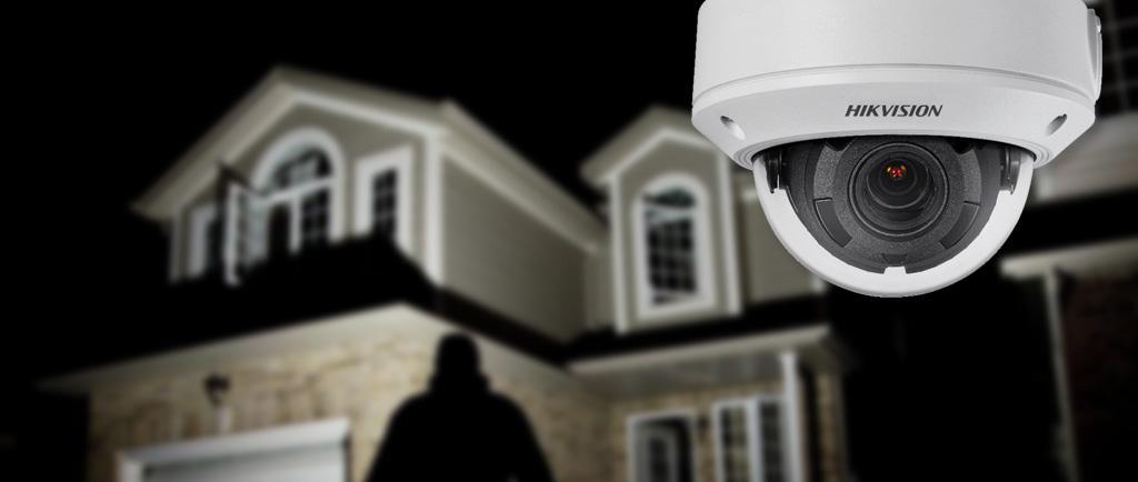 Правила выбора камеры для организации системы видеонаблюдения